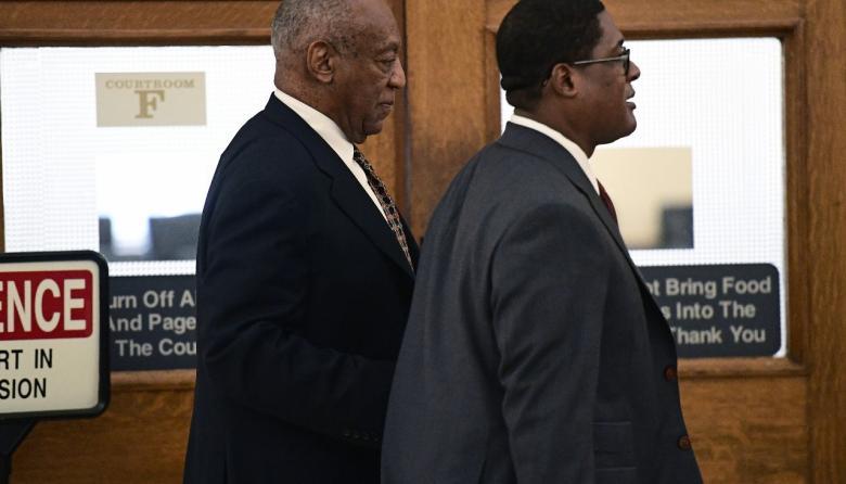 Avanza juicio contra Bill Cosby por abuso sexual