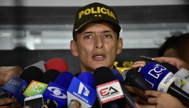 """""""El asesinato del investigador no quedará impune"""": Botero Coy"""