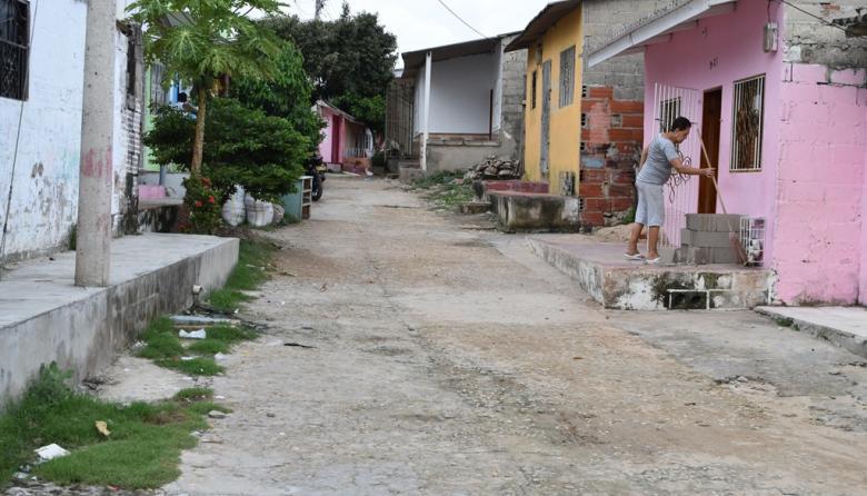 Adjudican contrato por $582 millones para alcantarillado en Malambo