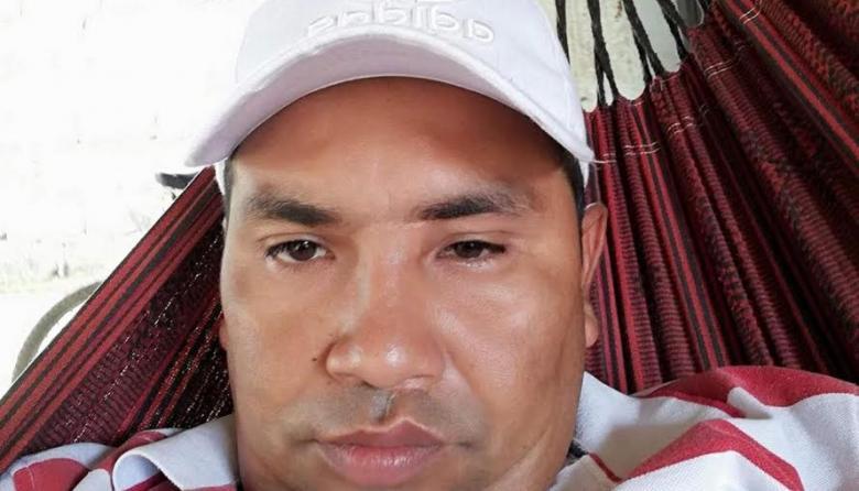 Nicolás Negrete Ramírez, de 46 años.