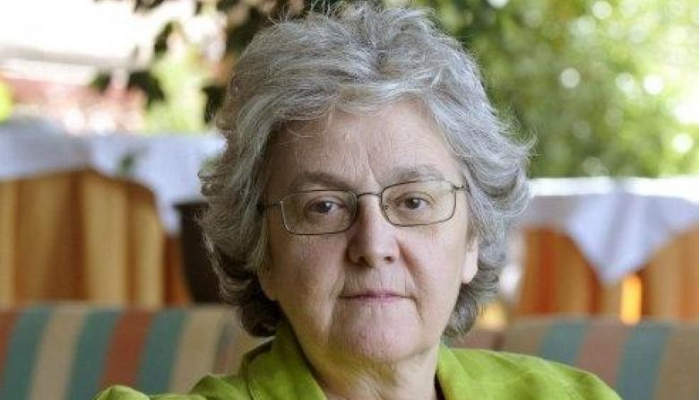 Soledad Gallego-Díaz.