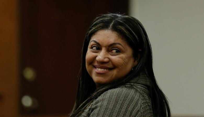Fiscalía atribuye libertad de Oneida Pinto a ires y venires en despachos guajiros