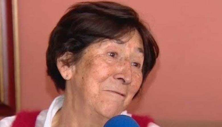 Mujer de 75 años termina en un calabozo por olvidar pagar unas galletas de $2.000