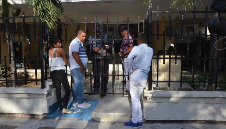 """Asesinato de niña en Gaira: """"Es posible que otras personas estén implicadas"""", dice Policía"""