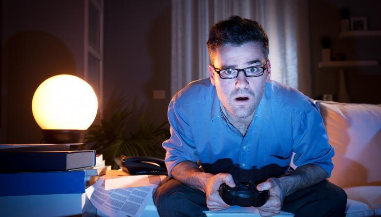 ¿Cómo y por qué los videojuegos son una adicción?