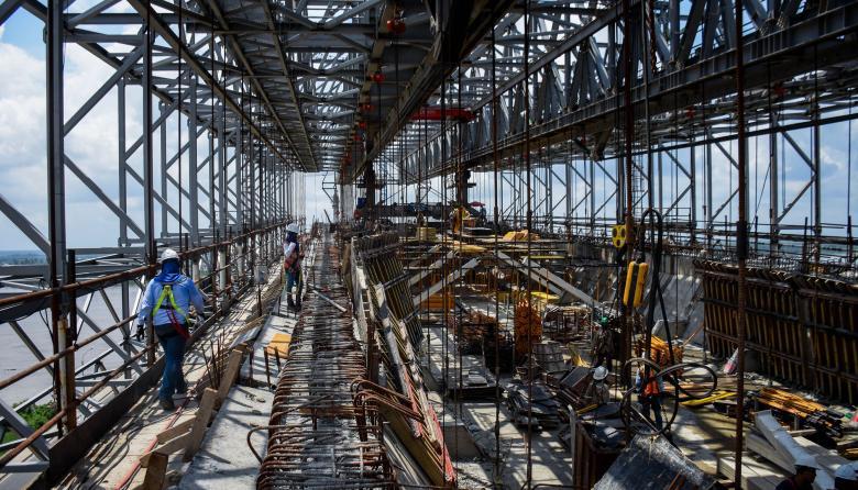 Muertes y accidentes laborales se reducen en el Atlántico