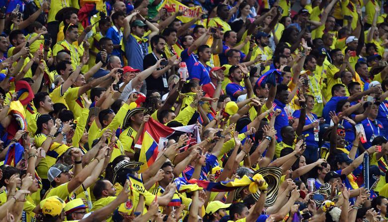 Trivia | ¿Qué tanto sabe del juego entre Colombia vs. Senegal?