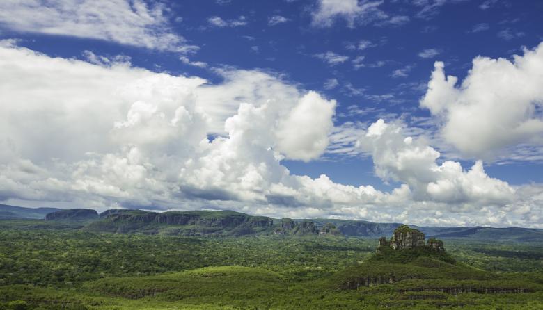 Inventario de los 17 tesoros que Colombia le ofrece a la humanidad