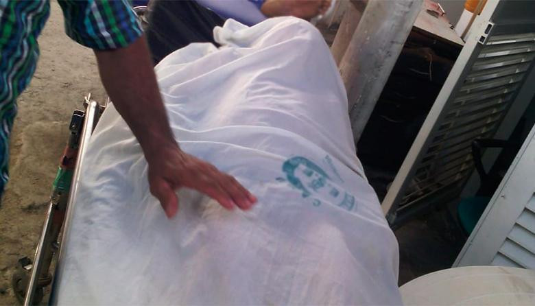 Mueren ahogados padre e hijo de 9 años en Moñitos