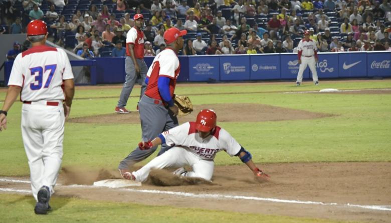 Cuba y Dominicana sufren traspié el mismo día en el béisbol centroamericano