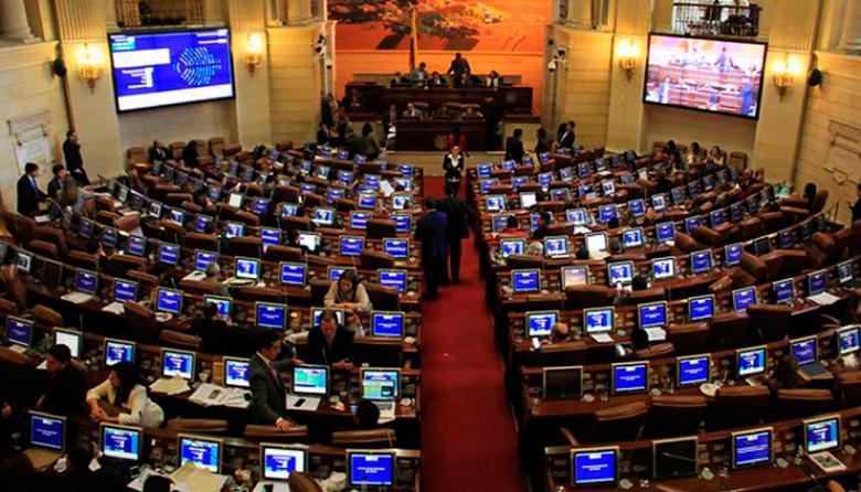 Citan a primer debate en el nuevo Congreso sobre el posconflicto