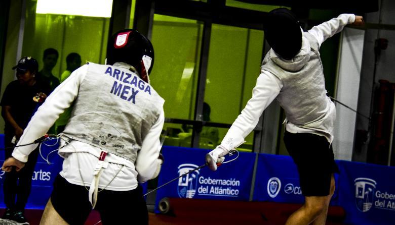 Esta es la programación de hoy sábado en los Juegos Centroamericanos y del Caribe