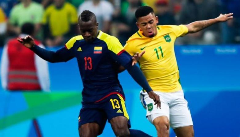 Colombia, sede del Preolímpico Sudamericano Sub-23