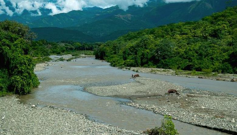 Minería en Cesar: ríos y caños fueron desviados sin estudios