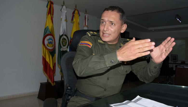 """""""Quienes hagan falsas noticias se pondrán a disposición de la justicia"""": Policía sobre presuntos raptos"""