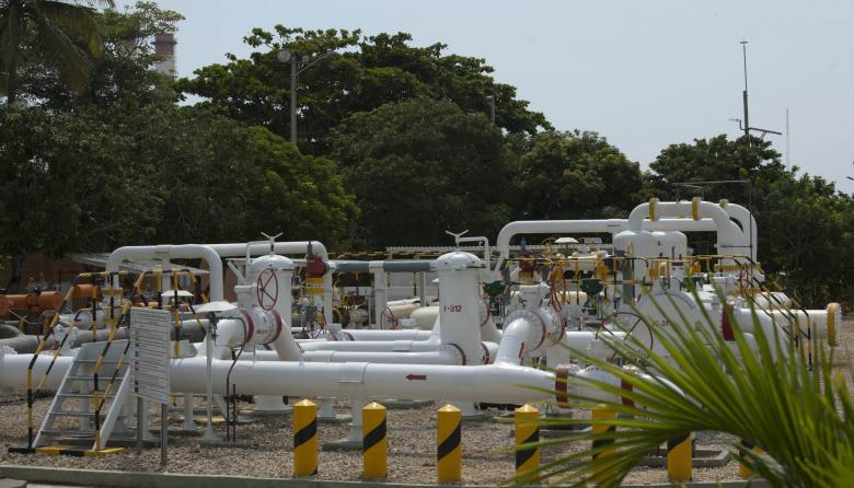 Las claves para aumentar las reservas de gas en Colombia