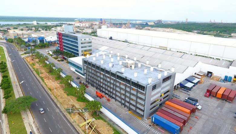 Tecnoglass anuncia alianza con la empresa alemana Schüco