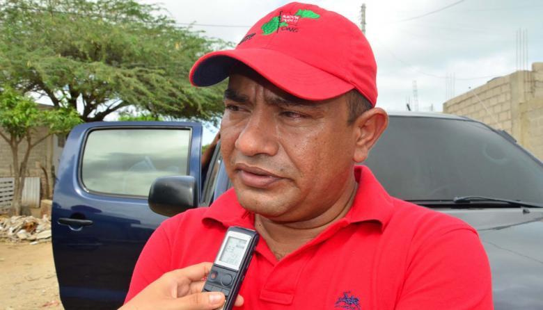 Dos líderes wayuu denuncian que iban a ser objeto de un atentado