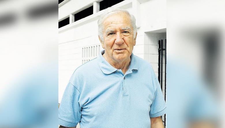 Falleció José Varacka, artífice de las dos primeras estrellas de Junior