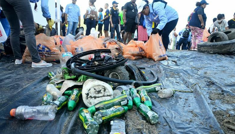 Santa Marta expide decreto para controlar el plástico e icopor de un solo uso