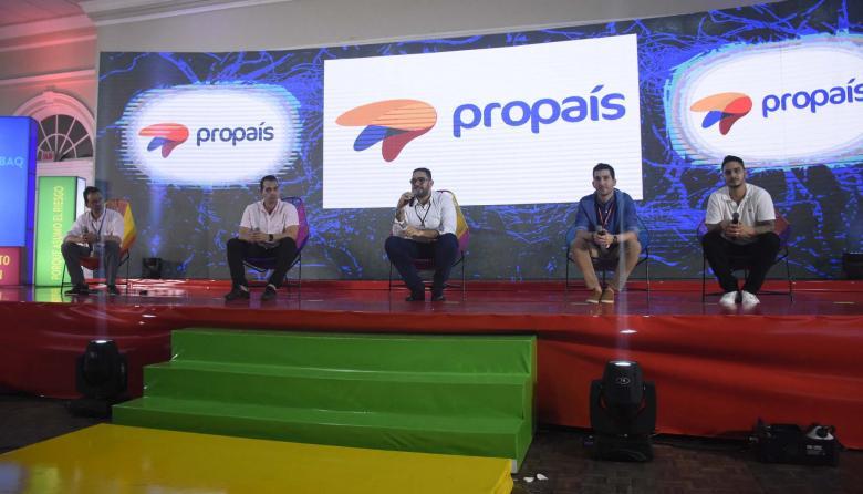 Microfranquicias, un modelo de éxito en Barranquilla: Propaís