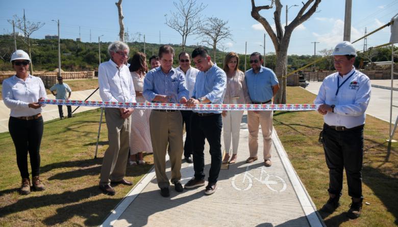 Minvivienda anuncia $25 mil millones para Barranquilla
