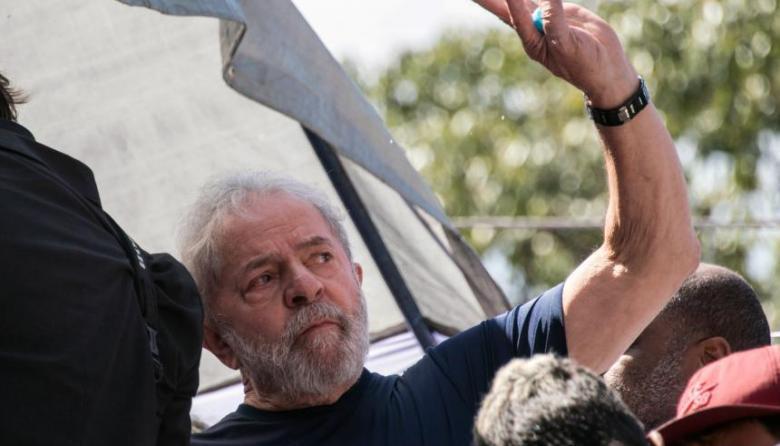 Aplazada para 2019 decisión sobre libertad de Lula da Silva