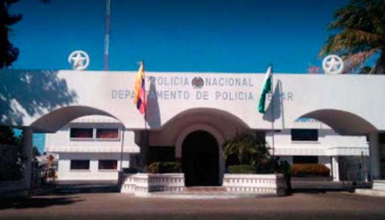 Policía afirma que sí ha acompañado a teniente mujer en caso de abuso en Cesar