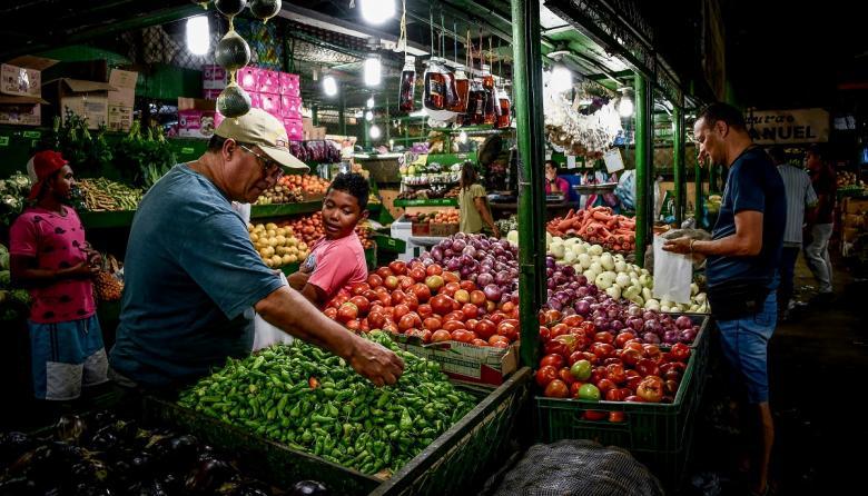 Barranquilla, con la inflación más alta del país en 2018