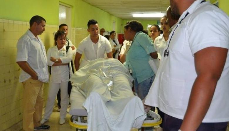 Accidente de bus en Cuba deja 10 muertos, entre ellos 7 turistas