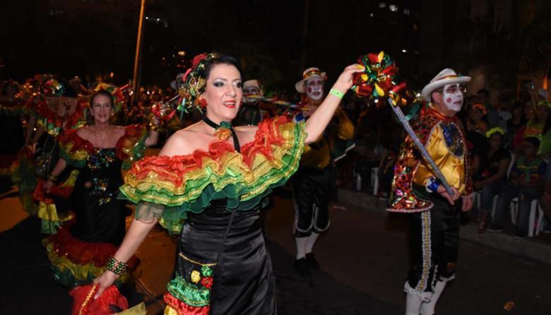 Estos son los cierres viales para sábado y domingo en Barranquilla