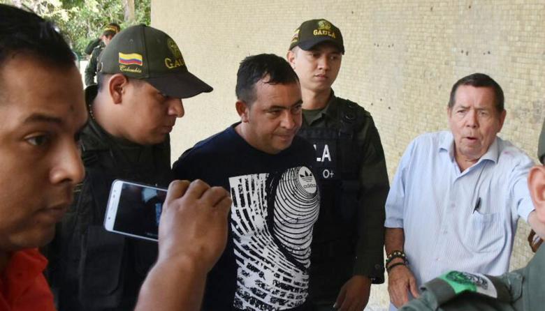 El pleito de los Maldonado con la Policía, más allá del caso Brenda Pájaro