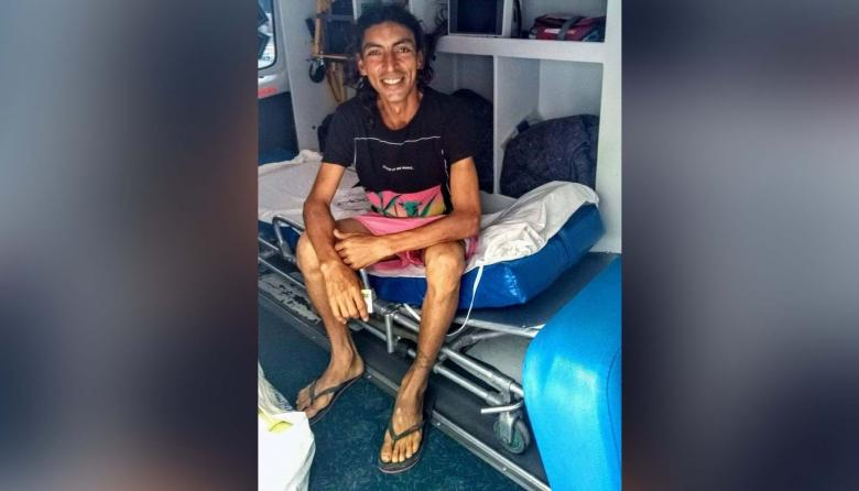 Asesinan a excampeón de surf en Puerto Colombia