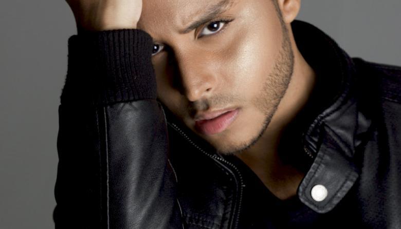 Jusseff Morales y su ojo clínico para el modelaje