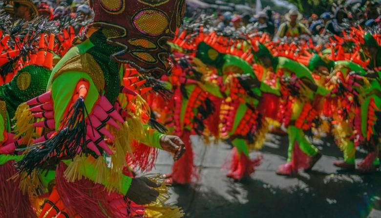 El Suroriente será conquistado por el Carnaval