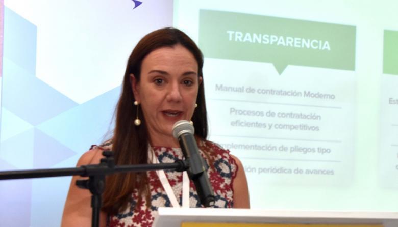 María Elia Abuchaibe