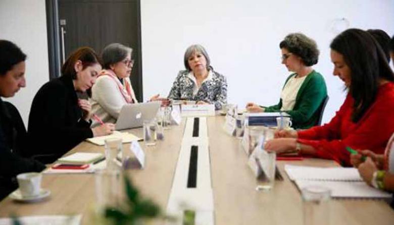 A la Jurisdicción Especial de Paz quieren entrar 37 investigados por parapolítica