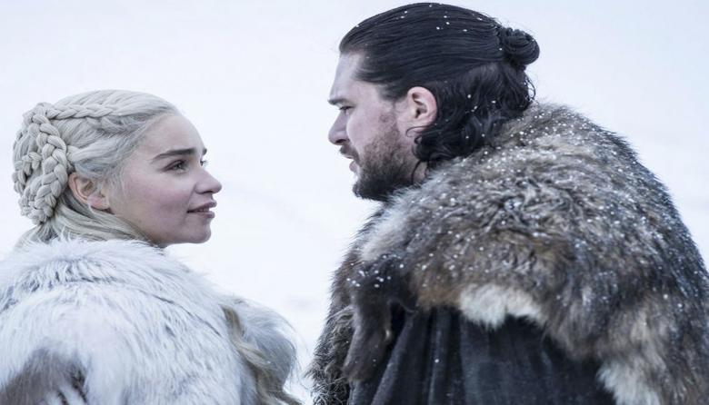 El episodio final de 'Game of Thrones' rompe récord de audiencia en HBO