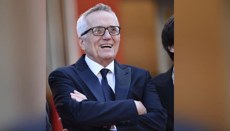 Bellocchio regresa a Cannes con 'El traidor', sobre el primer arrepentido de la mafia