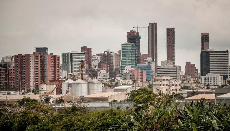 Efectos de los contaminantes del aire sobre la salud urbana