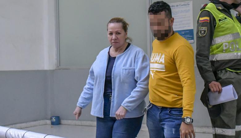 El 'tira y jala' por el traslado de Silvia Gette a la cárcel Buen Pastor