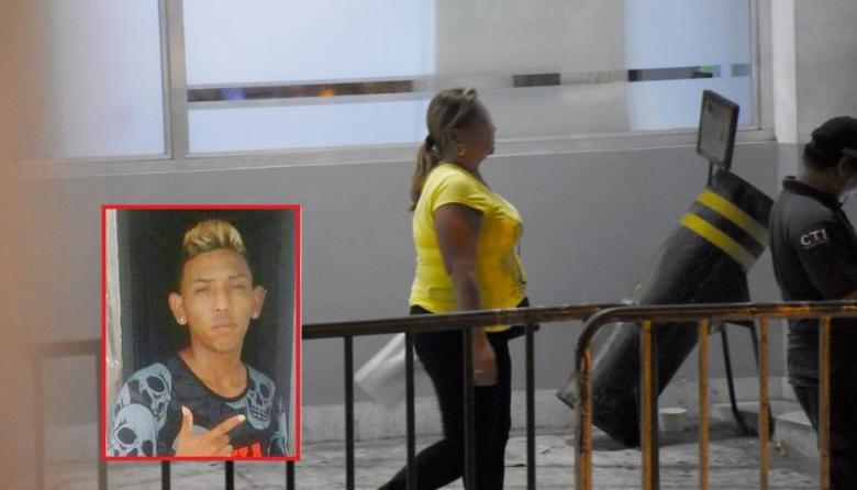 Familia pide celeridad en caso de menor violada en Los Ángeles