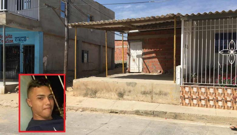 Un muerto y dos heridos deja ataque sicarial en el barrio Santa María