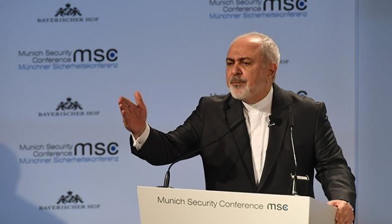 """Irán denuncia otra incursión estadounidense de """"avión espía"""""""