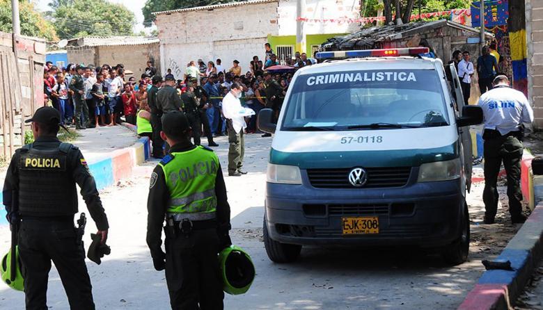 Alerta por supuesto 'toque de queda' en Barranquilla y Soledad