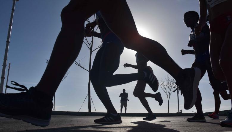 La carrera será en el Gran Malecón Puerta de Oro.