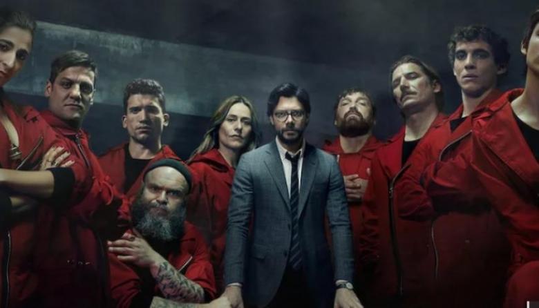 Protagonistas, nuevos personajes y detalles de la tercera temporada de 'La Casa de Papel'