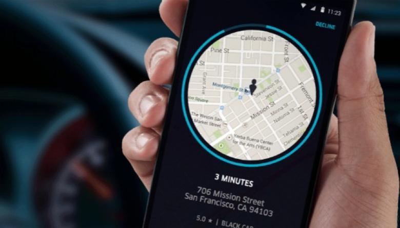 SIC pide a Uber fortalecer protección de datos de usuarios
