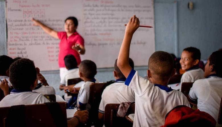 Acuerdan acciones para mejorar calidad educativa