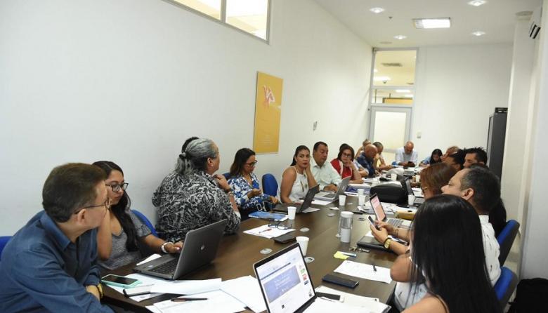Consejo académico aprueba programa de Medicina en UA